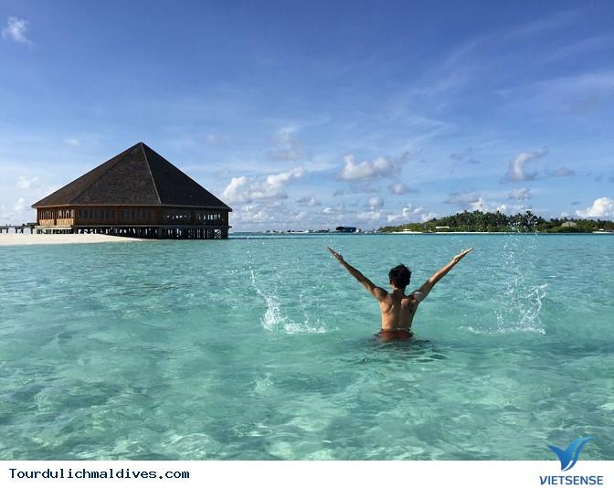 Thời gian lí tưởng để tham gia tour du lịch Maldivies - Ảnh 3