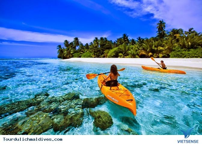 Thời gian lí tưởng để tham gia tour du lịch Maldivies - Ảnh 5