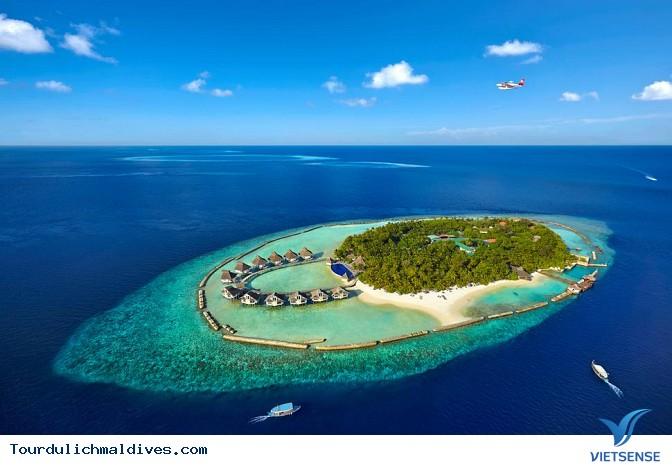 Thời gian lí tưởng để tham gia tour du lịch Maldivies - Ảnh 2