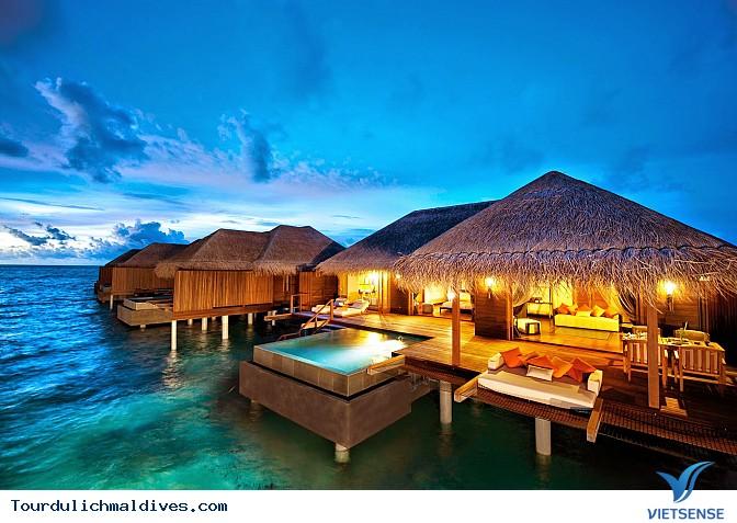 Thời gian lí tưởng để tham gia tour du lịch Maldivies - Ảnh 4