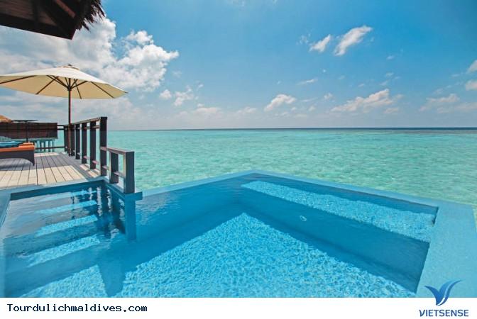 Thời gian lí tưởng để tham gia tour du lịch Maldivies - Ảnh 6