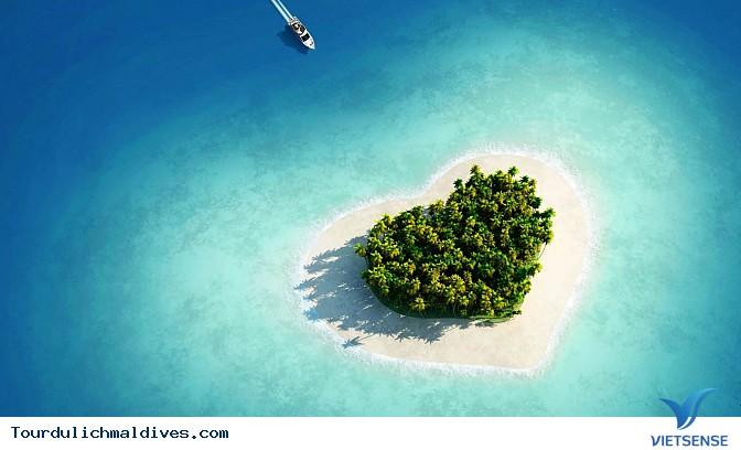 Tuần trăng mật hoàn hảo tại Maldives - Ảnh 1