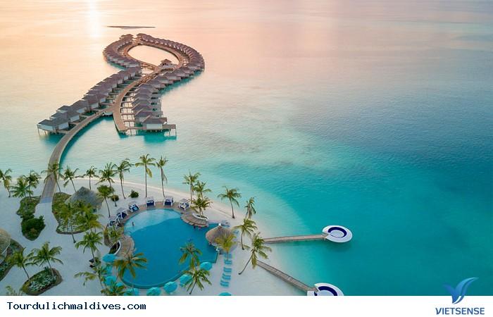 Cần chuẩn bị những gì cho chuyến du lịch đến Maldives - Ảnh 2