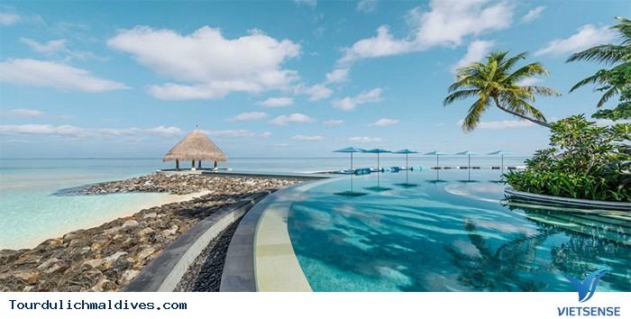 Chiêm ngưỡng những resort đẳng cấp nhất ở Maldives - Ảnh 6