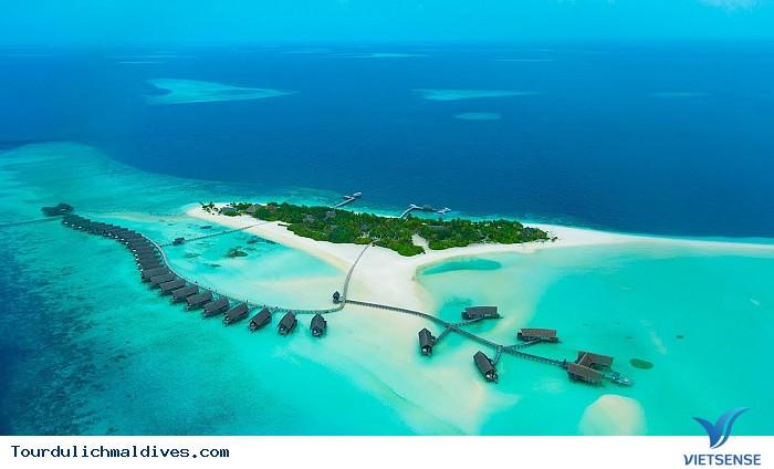 Chiêm ngưỡng những resort đẳng cấp nhất ở Maldives - Ảnh 10