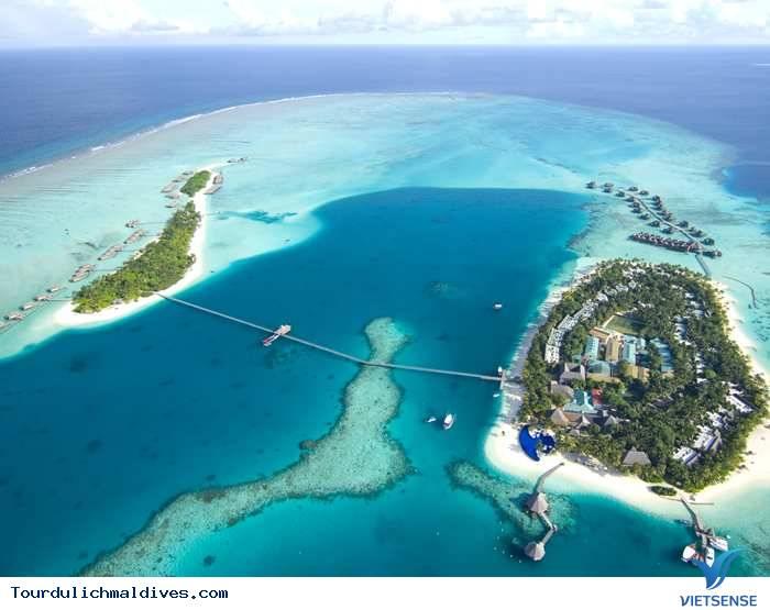 Khám phá khu resort ở Maldives xa hoa nằm giữa lòng Ấn Độ Dương - Ảnh 7