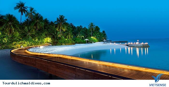 Khám phá khu resort ở Maldives xa hoa nằm giữa lòng Ấn Độ Dương - Ảnh 5