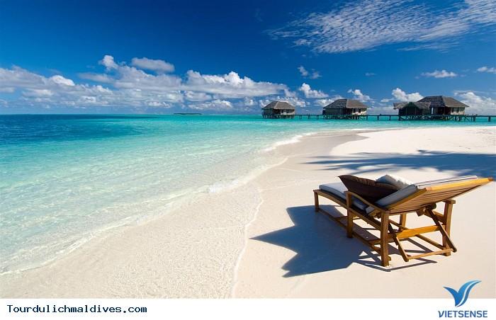 Khám phá khu resort ở Maldives xa hoa nằm giữa lòng Ấn Độ Dương - Ảnh 3