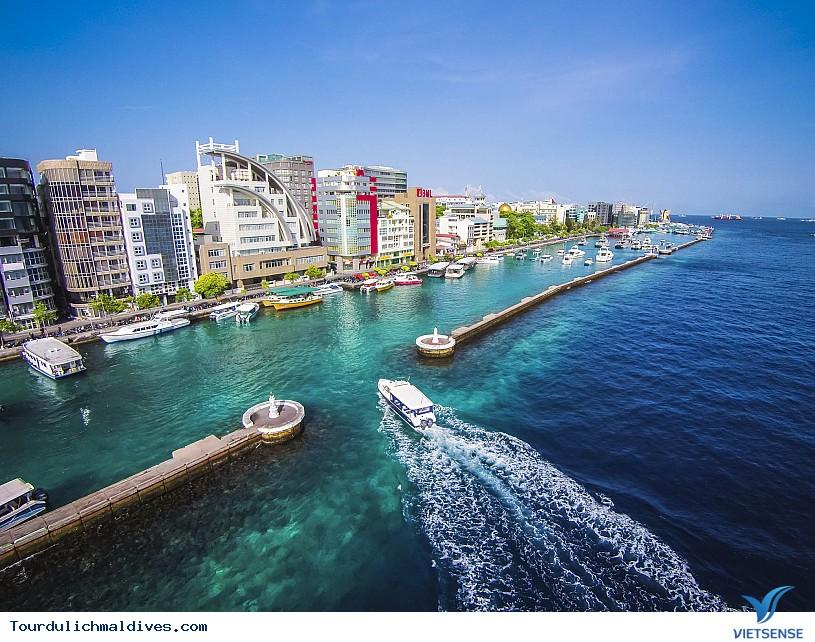 Những hoạt động trải nghiệm đầy thú vị tại Maldives - Ảnh 2