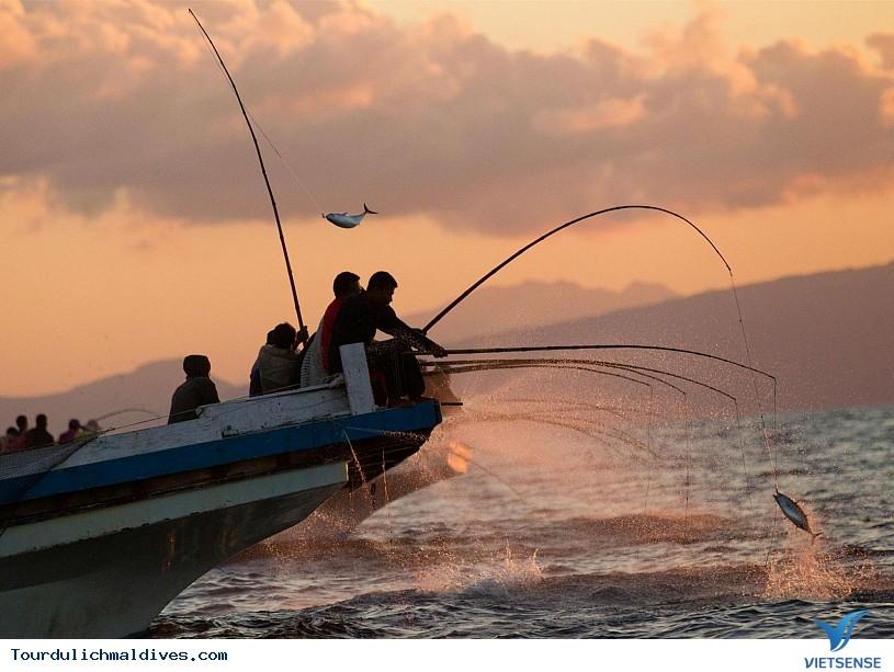 Những hoạt động trải nghiệm đầy thú vị tại Maldives - Ảnh 3