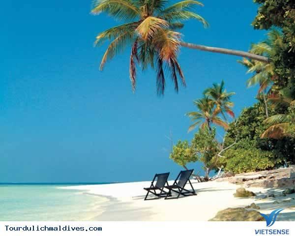10 điểm hàng đầu không thể không ghé thăm khi đi du lịch Maldives - Ảnh 2