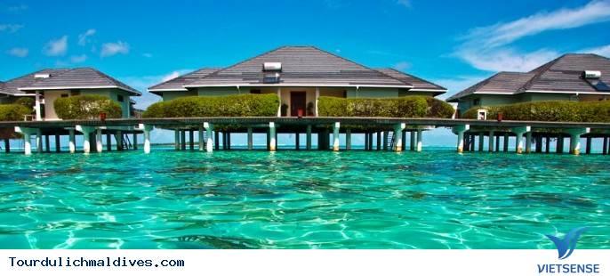 10 điểm hàng đầu không thể không ghé thăm khi đi du lịch Maldives - Ảnh 8