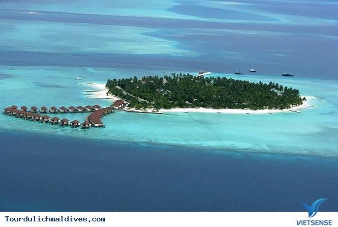10 điểm hàng đầu không thể không ghé thăm khi đi du lịch Maldives - Ảnh 7
