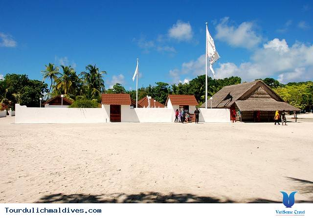 10 điểm hàng đầu không thể không ghé thăm khi đi du lịch Maldives - Ảnh 1