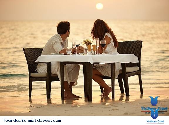 11 Ly Do Khien Ban Nen Du Lich Den Maldives 1 Lan Trong Doi - Ảnh 10