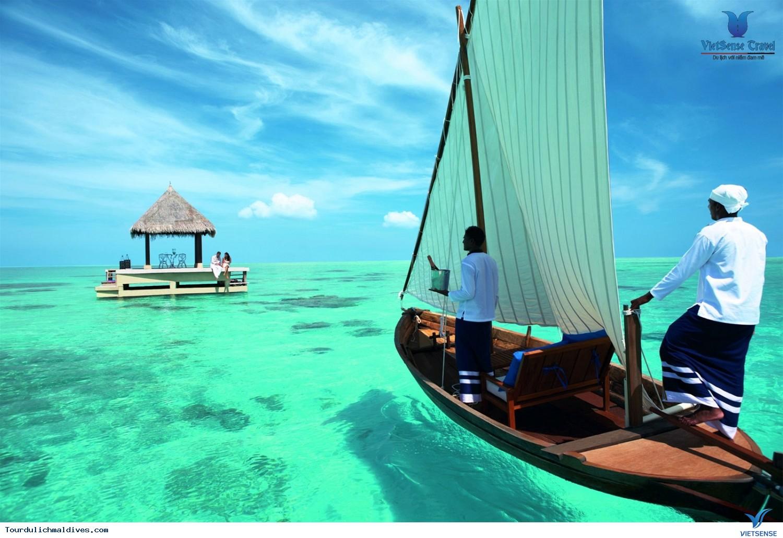 11 Ly Do Khien Ban Nen Du Lich Den Maldives 1 Lan Trong Doi - Ảnh 5