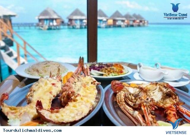 11 Ly Do Khien Ban Nen Du Lich Den Maldives 1 Lan Trong Doi - Ảnh 2