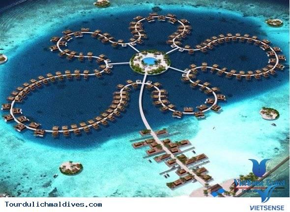 11 Ly Do Khien Ban Nen Du Lich Den Maldives 1 Lan Trong Doi - Ảnh 3