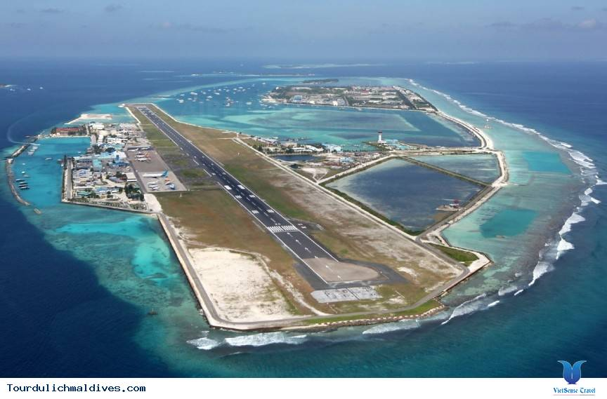 11 lý do khiến bạn nên du lịch Maldives một lần trong đời - Ảnh 1