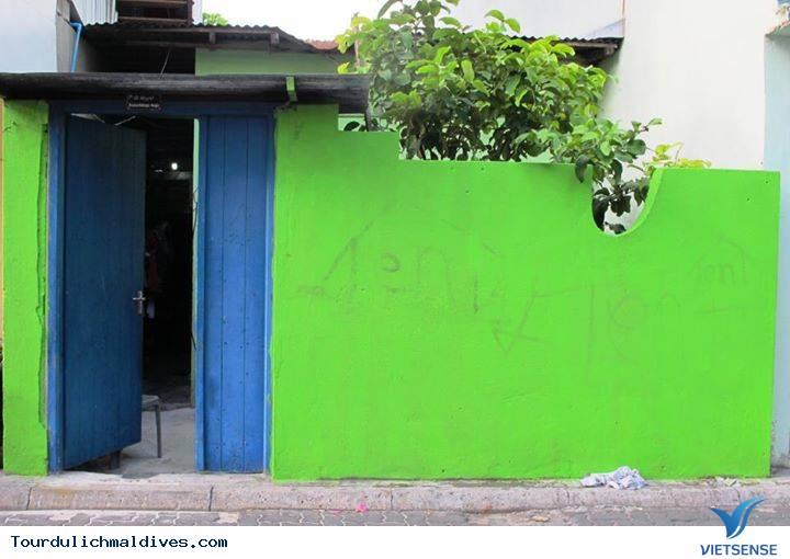 11 lý do khiến bạn nên du lịch Maldives một lần trong đời - Ảnh 11