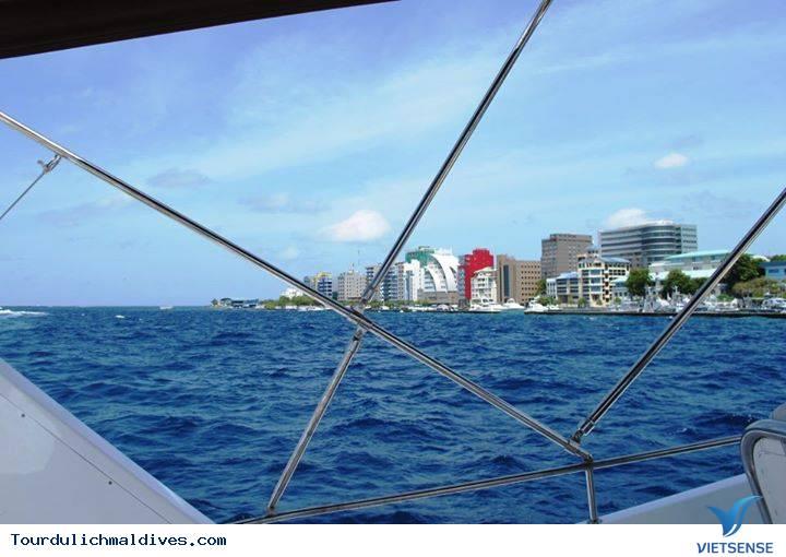 11 lý do khiến bạn nên du lịch Maldives một lần trong đời - Ảnh 12