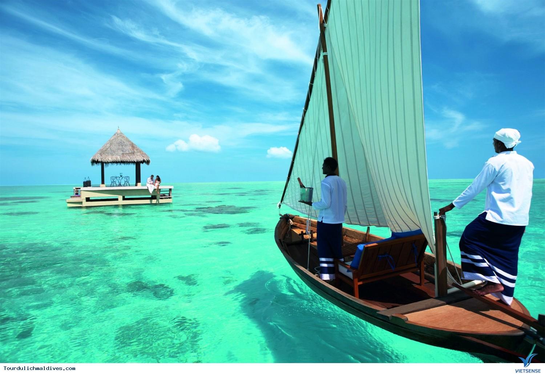 11 lý do khiến bạn nên du lịch Maldives một lần trong đời - Ảnh 6