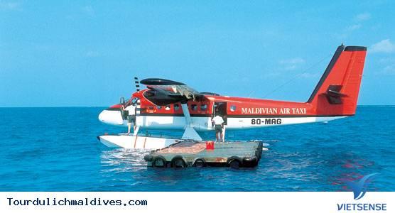 11 lý do khiến bạn nên du lịch Maldives một lần trong đời - Ảnh 10