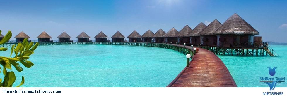 Các Hãng Hàng Không Có Đường Bay Đi Maldives Từ Hà Nội