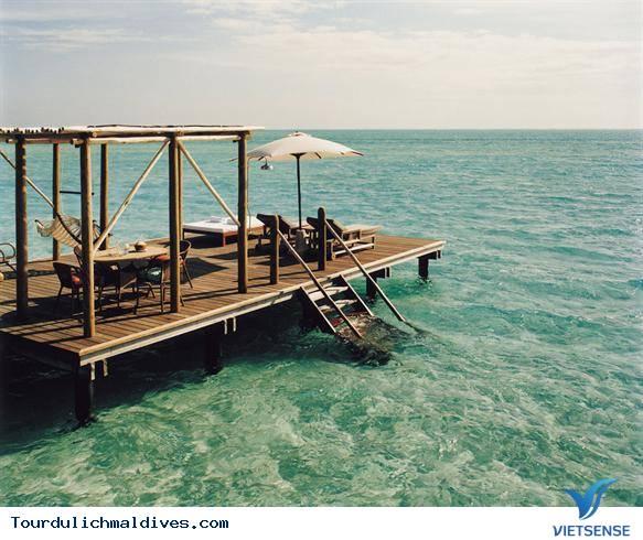 Cocoa Island Resort đốn tim dân nghiền du lịch - Ảnh 9