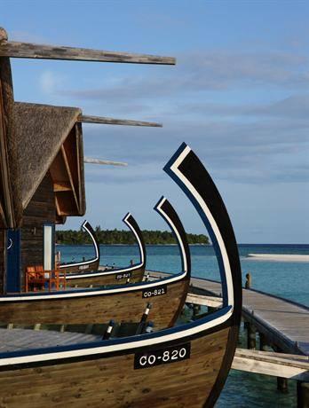 Cocoa Island Resort đốn tim dân nghiền du lịch - Ảnh 5