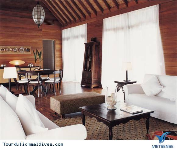 Cocoa Island Resort đốn tim dân nghiền du lịch - Ảnh 10