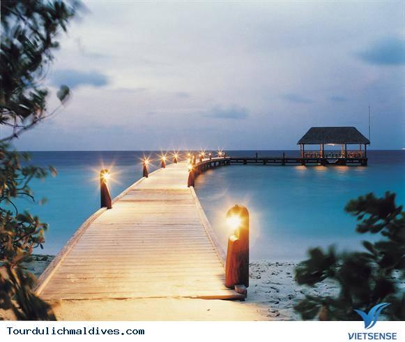 Cocoa Island Resort đốn tim dân nghiền du lịch - Ảnh 2