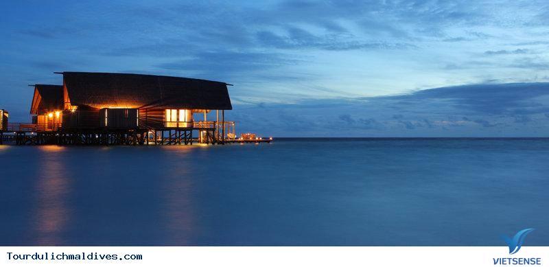 Cocoa Island Resort đốn tim dân nghiền du lịch,cocoa island resort don tim dan nghien du lich