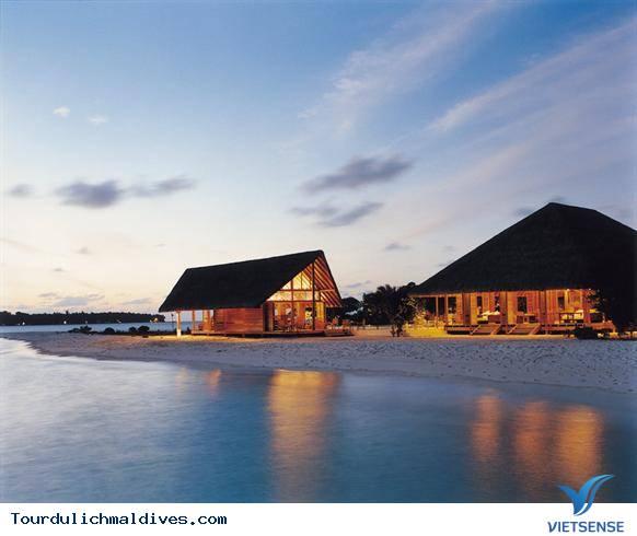 Cocoa Island Resort đốn tim dân nghiền du lịch - Ảnh 13