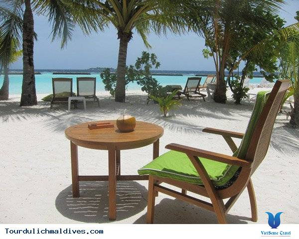 Du lịch Maldives  khám phá chốn bồng lai tiên cảnh - Ảnh 4