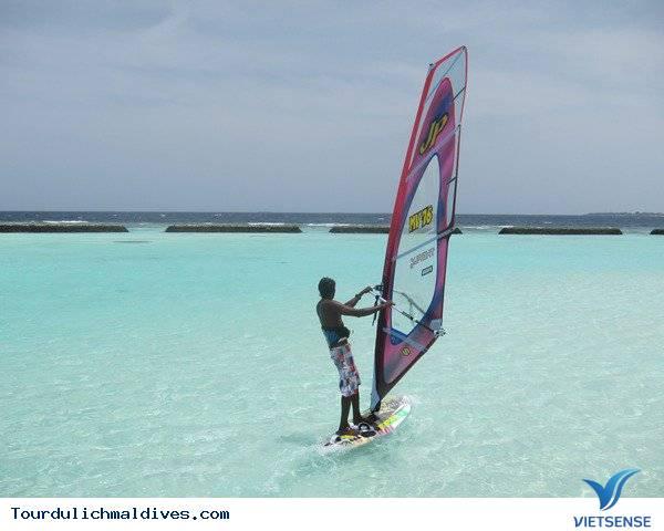 Du lịch Maldives  khám phá chốn bồng lai tiên cảnh - Ảnh 7