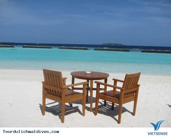 Du lịch Maldives  khám phá chốn bồng lai tiên cảnh - Ảnh 8