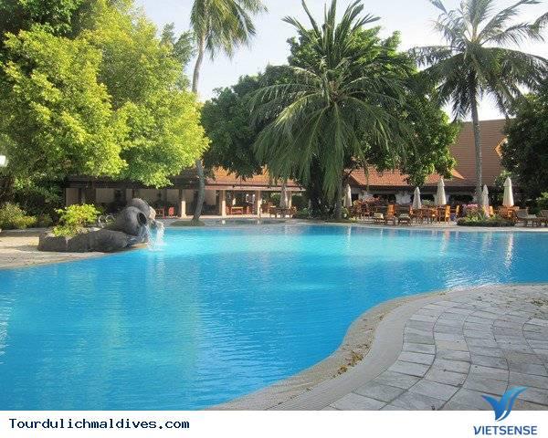 Du lịch Maldives  khám phá chốn bồng lai tiên cảnh - Ảnh 2