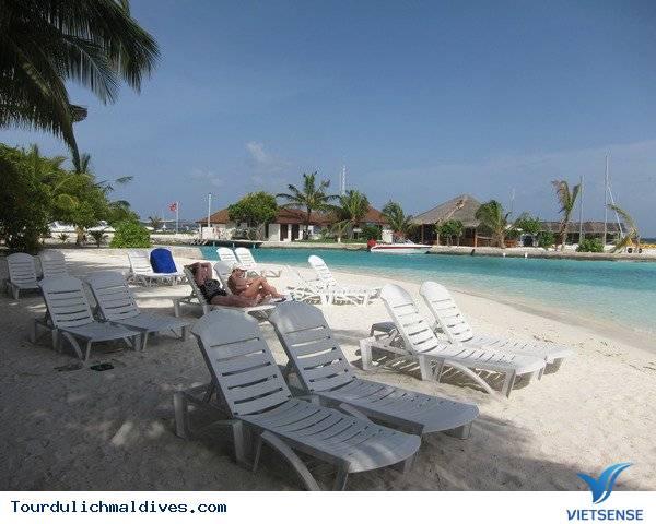 Du lịch Maldives  khám phá chốn bồng lai tiên cảnh - Ảnh 6