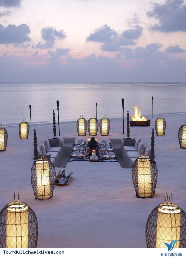du lịch Maldives không tốn kém như bạn tưởng - Ảnh 9