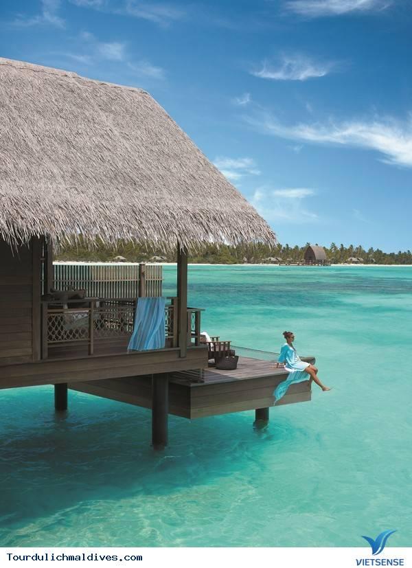 du lịch Maldives không tốn kém như bạn tưởng - Ảnh 14