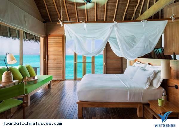 du lịch Maldives không tốn kém như bạn tưởng - Ảnh 6