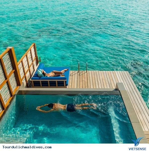 du lịch Maldives không tốn kém như bạn tưởng - Ảnh 12