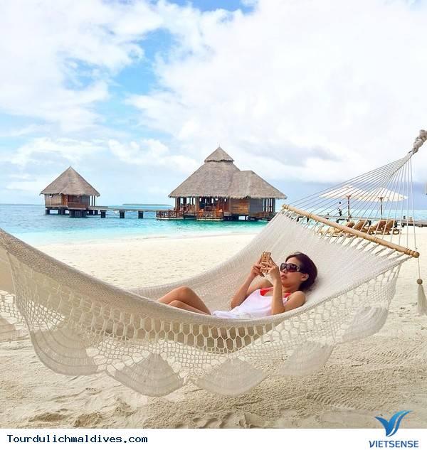 du lịch Maldives không tốn kém như bạn tưởng - Ảnh 11