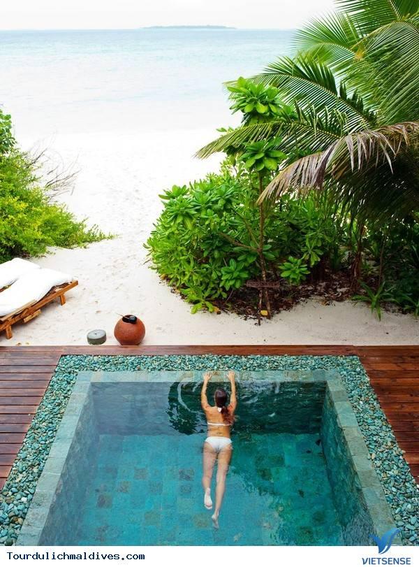 du lịch Maldives không tốn kém như bạn tưởng - Ảnh 5