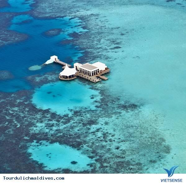 du lịch Maldives không tốn kém như bạn tưởng - Ảnh 2