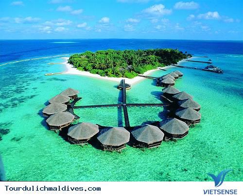 Giới thiệu về đất nước và con người Maldives - Ảnh 1