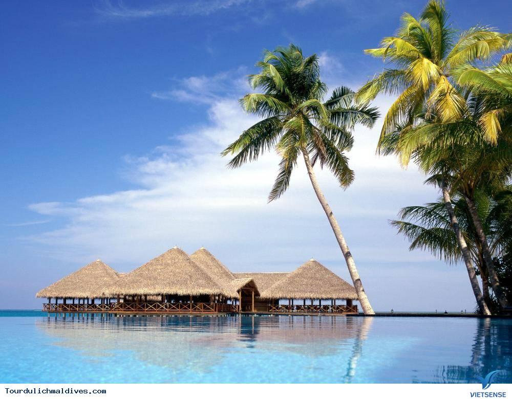 Giới thiệu về đất nước và con người Maldives - Ảnh 3