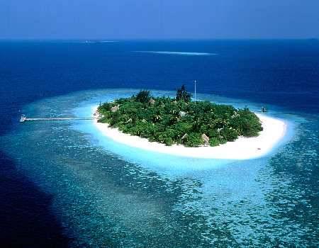 Giới thiệu về đất nước và con người Maldives - Ảnh 2