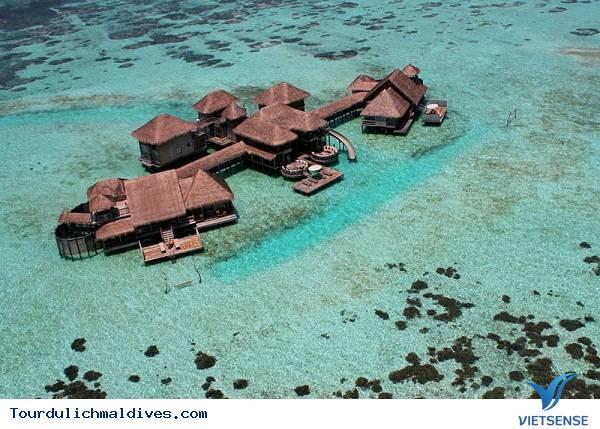 Maldives có gì đẹp - Ảnh 24